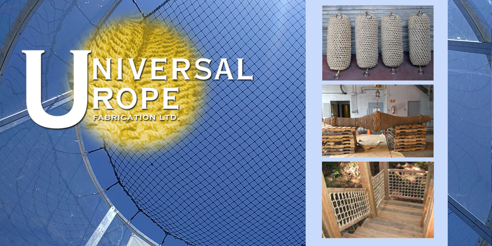 Universal Rope launches new website