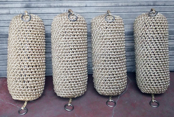 Rope Fabrication - General