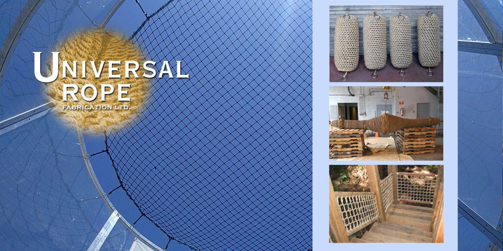 Universal Rope Fabrication Ltd.